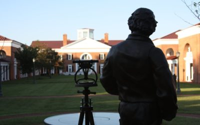 Ten Thoughts About My Darden Executive MBA Experience