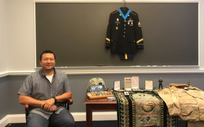Military Transition – My Story